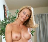 Brenda James - Red Panty - Anilos 6