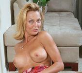 Brenda James - Red Panty - Anilos 10