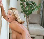 Brenda James - Red Panty - Anilos 18