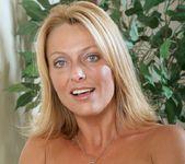 Brenda James - Red Panty - Anilos 19