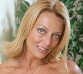 Brenda James - Red Panty - Anilos 20