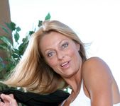 Brenda James - Outdoor Stripping 7