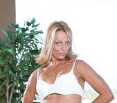 Brenda James - Outdoor Stripping 8