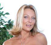 Brenda James - Outdoor Stripping 10