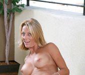 Brenda James - Outdoor Stripping 16
