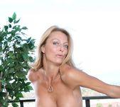 Brenda James - Outdoor Stripping 19