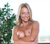 Brenda James - Outdoor Stripping 20