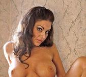 Victoria Valentino - Hottie Brunette 17