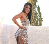 Kendra Secrets - Outdoor Stripper 2