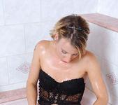 Daniela - Bathroom Milf - Anilos 11