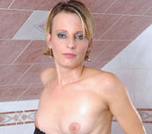 Daniela - Bathroom Milf - Anilos 13