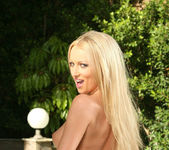 Diana Doll - Naked Sunbathing 10