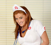 Morgan Reigns - Sybian Nurse 6
