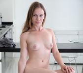 Markiza pleasuring her pussy - Nubiles 8
