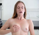 Markiza pleasuring her pussy - Nubiles 10