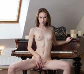 Serpente Edita - piano pussy 12