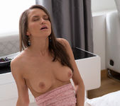 Alicia Mone touching her pussy - Nubiles 17
