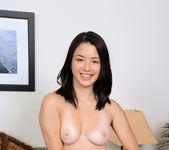Daisy Summers - brunette slut pussy 8