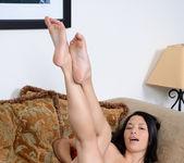 Daisy Summers - brunette slut pussy 15