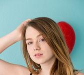 Alaina Fox - Pretty amateur teen 3