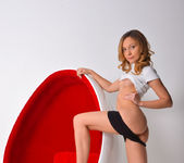 Nataly Von - Nubiles - Teen Solo 10