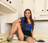 Arial Rose - Nubiles - Teen Solo 5