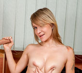 Angel Piaff - Nubiles 22