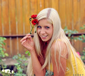 Candy Blond - Nubiles 2