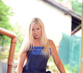 Candy Blond - Nubiles 4