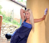 Candy Blond - Nubiles 5