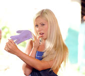 Candy Blond - Nubiles 6