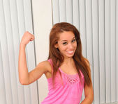 Chloe Starr - Nubiles 4