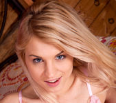 Karina - Nubiles - Teen Solo 8