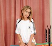 Tracy Zhora - Nubiles 3
