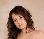 Angel Kiss bathroom nudes - Nubiles 10
