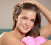 Adrina - hot brunette teen 7
