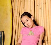 Amai Liu - Nubiles - Teen Solo 3