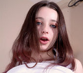 Amy Sativa - brunette teen 5