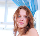 Anina - russian teen naked shoot 15