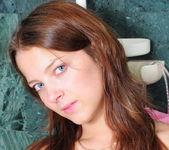 Anina ready for a bath - Nubiles 5