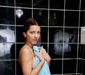 Anina taking a shower - Nubiles 18