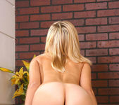 Ametista - tiny naked blonde with a great ass 16