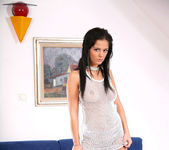 Black Angelika - Nubiles 2
