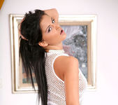 Black Angelika - Nubiles 10