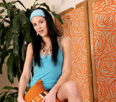 Angie - Nubiles - Teen Solo 4