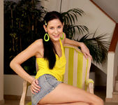 Angie - Nubiles - Teen Solo 13
