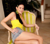 Angie - Nubiles - Teen Solo 14