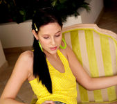 Angie - Nubiles - Teen Solo 18