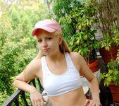 Lexie - Nubiles - Teen Solo 9