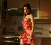 Adel - kiss the naked cook 7